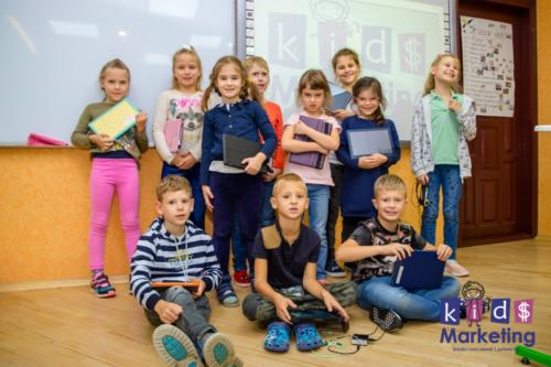Франшиза KidsMarketing
